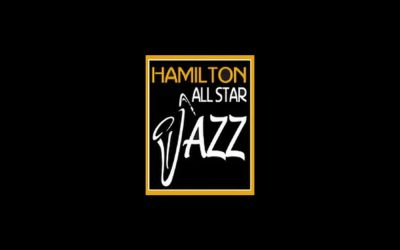 Hamilton All Star Jazz Bands – Big Band Favorites